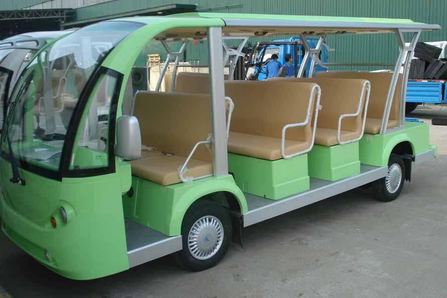 沙家浜风景区-益高电动车销售服务